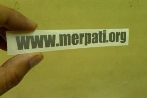 [Sale] Stiker Merpati.org + Premium Member