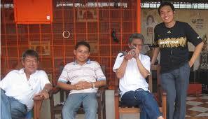 Apakah Jakarta Bisa Dikatakan Sebagai Pusat Barometer Merpati Tinggian?