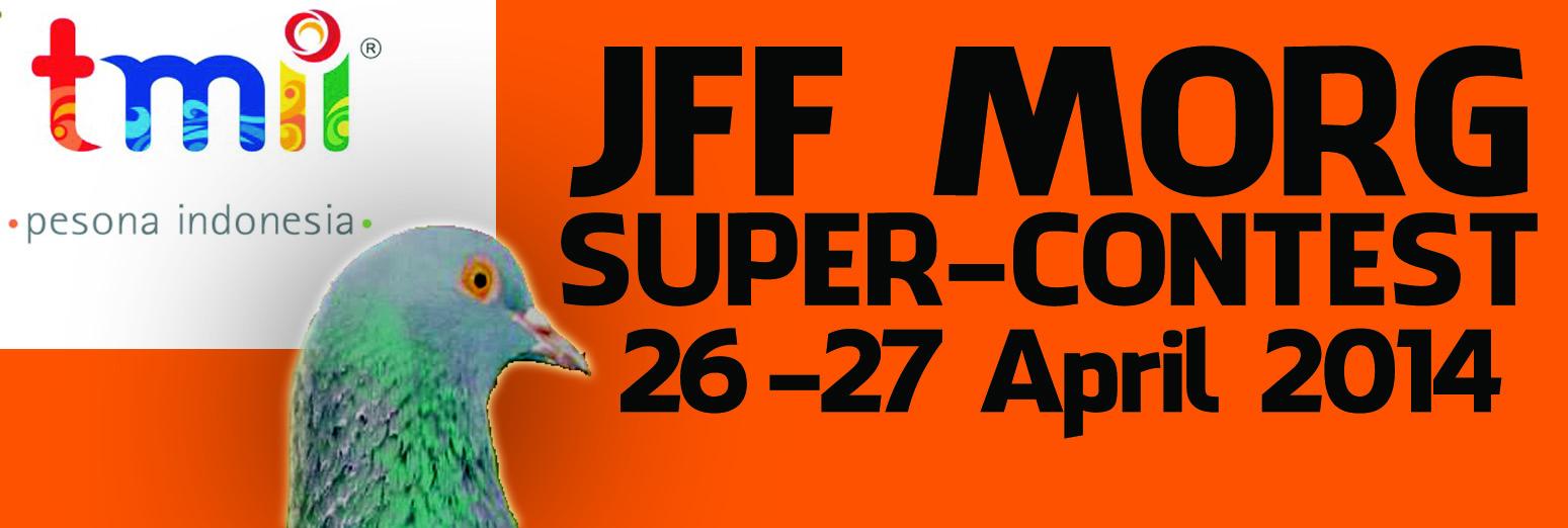 Mega Event JFF-SC/TMII